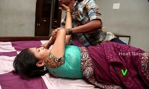 Two Hot Aunty Romance With one Boy Indian Romantic B grade Videos
